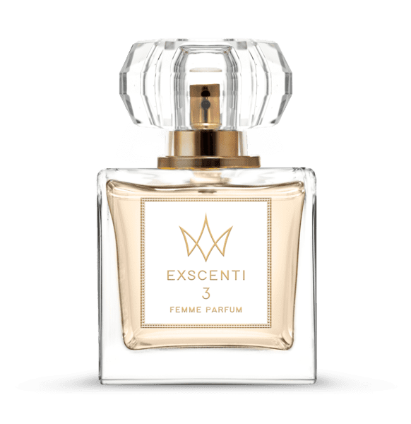 exscenti 3 100ml