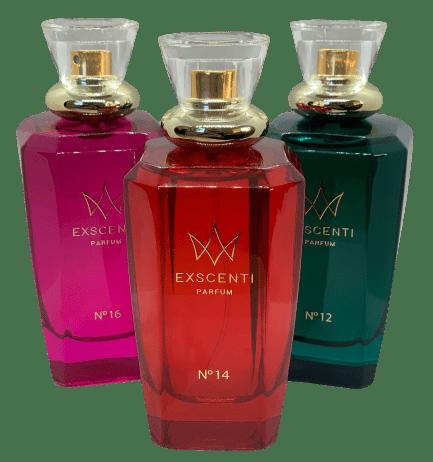 perfumy damskie premium